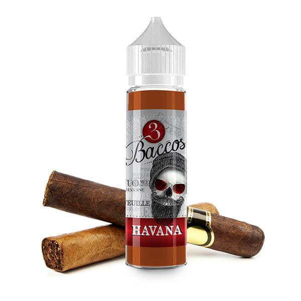 3 BACCOS Havana