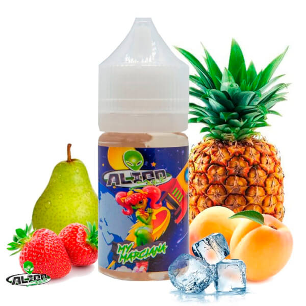 Alien Juice Aroma My Marciana