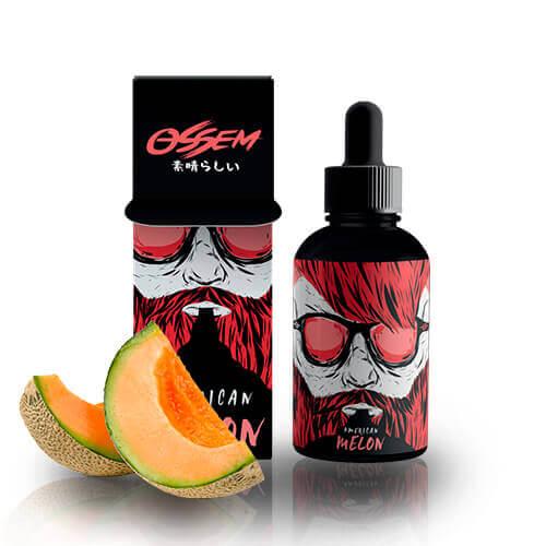 American Melon - Ossem Juice