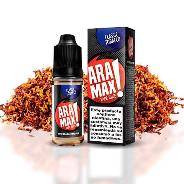 Aramax Classic Tobacco