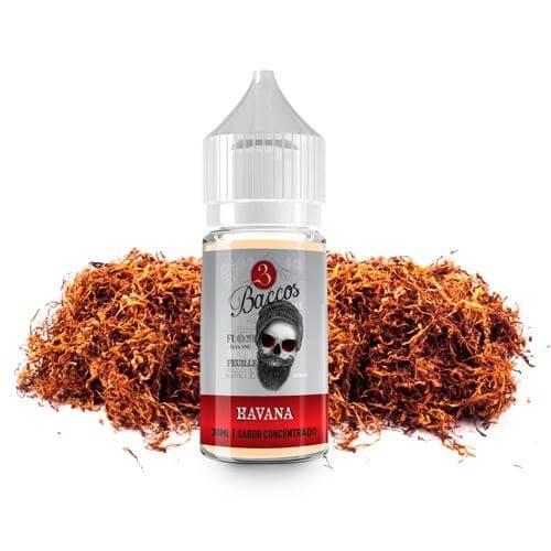 Aroma 3 Baccos Havana
