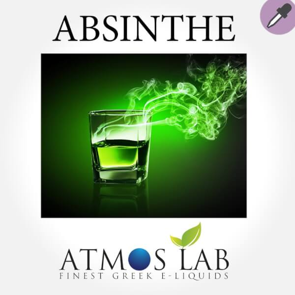 Aroma Atmos Lab ABSINTHE / ABSENTA
