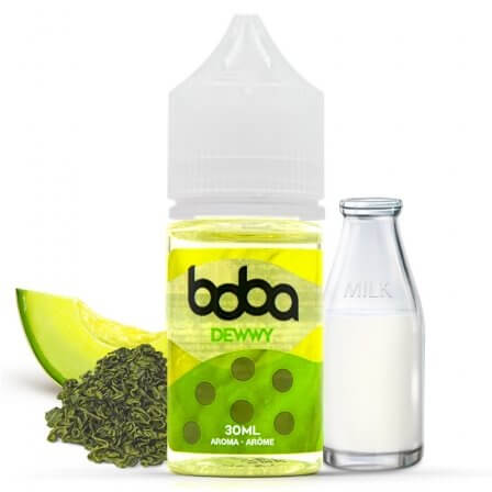 Aroma Boba - Dewwy