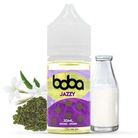 Aroma Boba - Jazzy