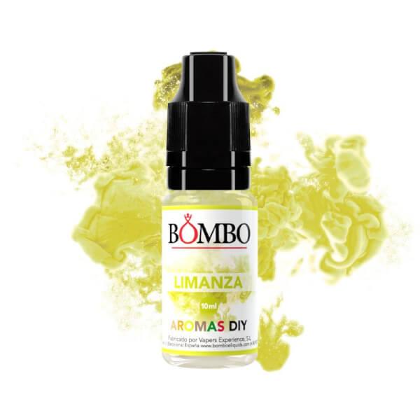 Aroma Bombo Limanza