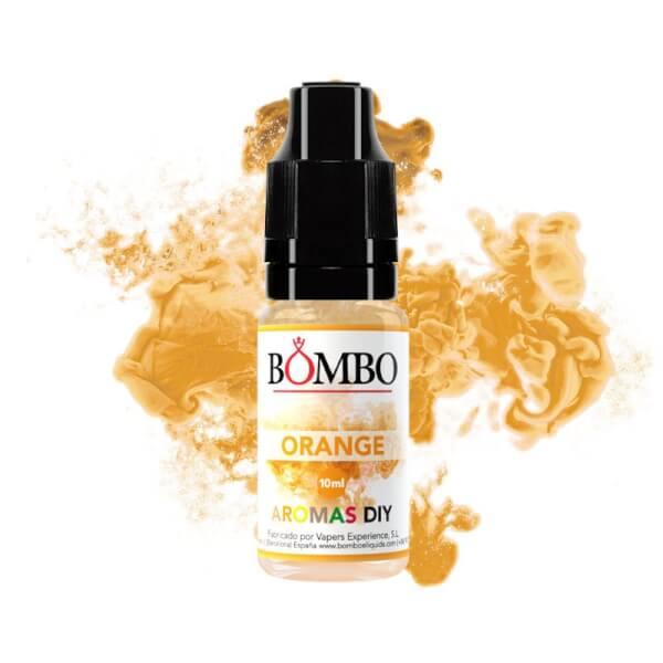 Aroma Bombo Orange