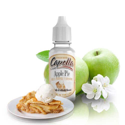 Aroma Capella Flavors Apple Pie V1 13ML