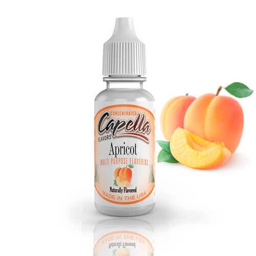 Aroma Capella Flavors Apricot 13ML