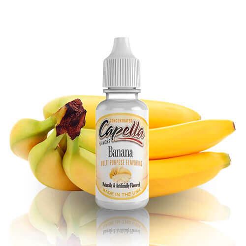 Aroma Capella Flavors Banana 13ML