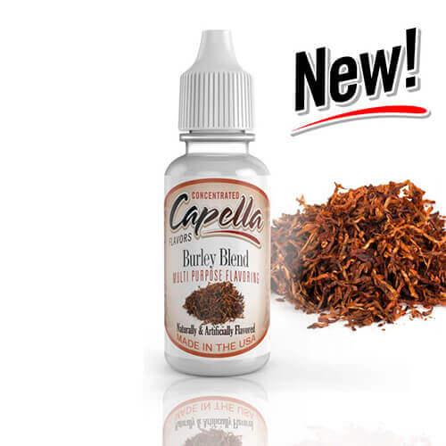 Aroma Capella Flavors Burley Blend 13ML