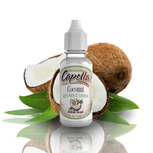 Aroma Capella Flavors Coconut 13ML