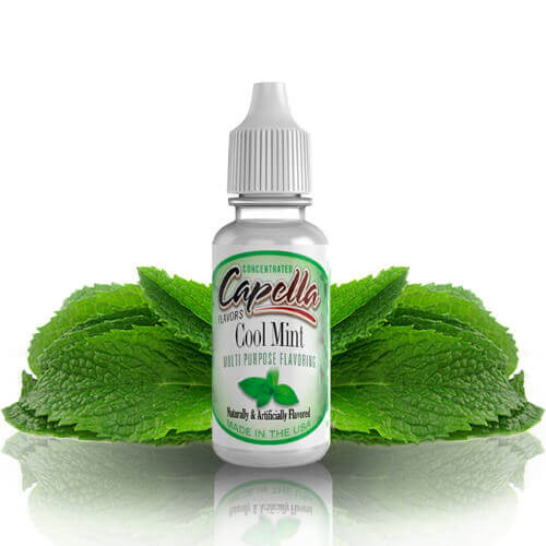 Aroma Capella Flavors Cool Mint 13ML