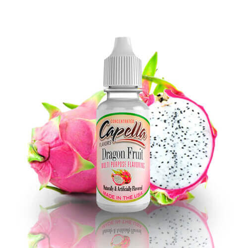Aroma Capella Flavors Dragon Fruit 13ML