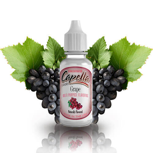 Aroma Capella Flavors Grape 13ML