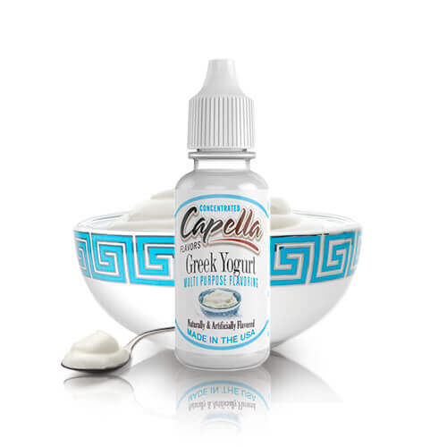 Aroma Capella Flavors Greek Yogurt 13ML