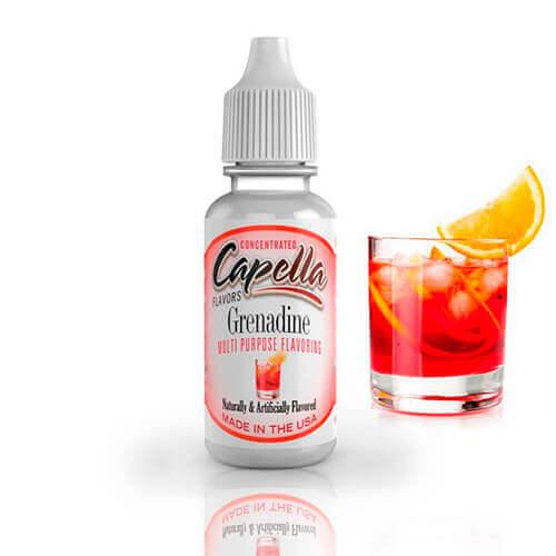Aroma Capella Flavors Grenadine 13ML