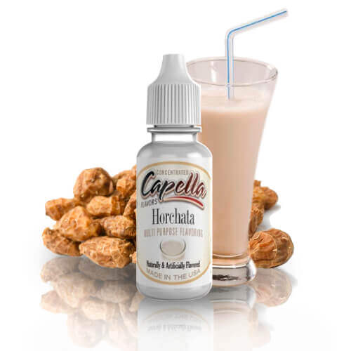 Aroma Capella Flavors Horchata 13ML