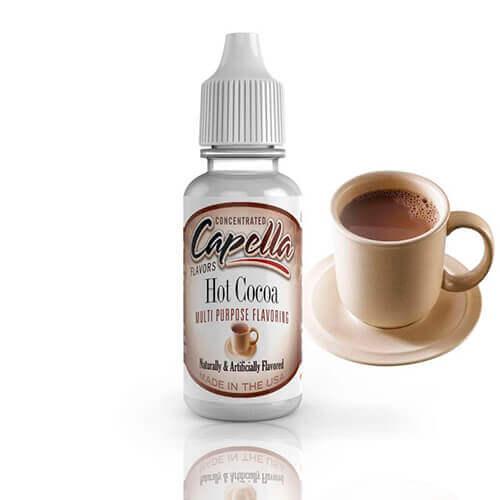 Aroma Capella Flavors Hot Cocoa 13ML