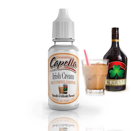 Aroma Capella Flavors Irish Cream 13ML