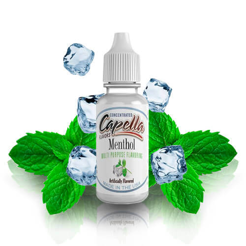 Aroma Capella Flavors Menthol 13ML