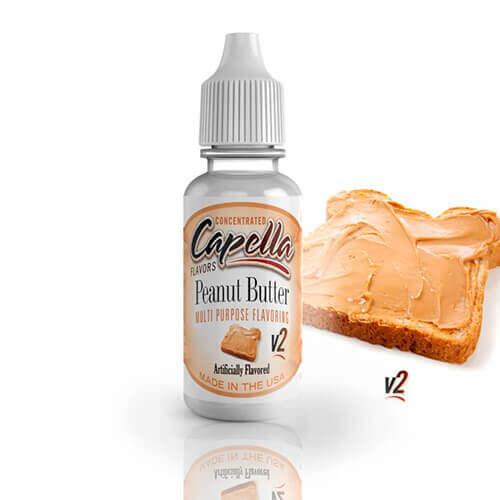 Aroma Capella Flavors Peanut Butter V2 13ML