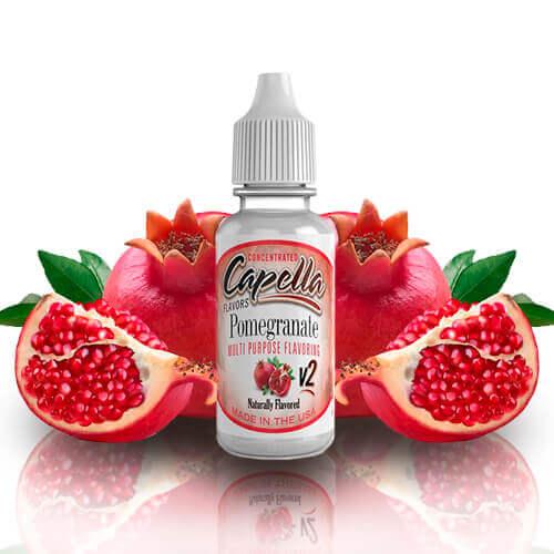 Aroma Capella Flavors Pomegranate V2 13ML