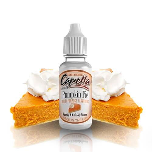 Aroma Capella Flavors Pumpkin Pie (Especia) 13ML