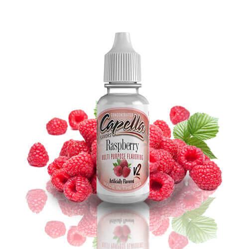 Aroma Capella Flavors Raspberry V2 13ML