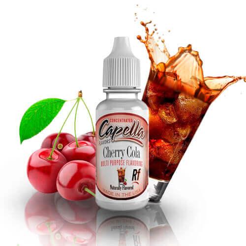 Aroma Capella Flavors RF Cherry Cola 13ML