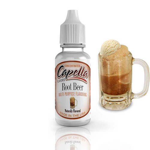 Aroma Capella Flavors Root Beer 13ML