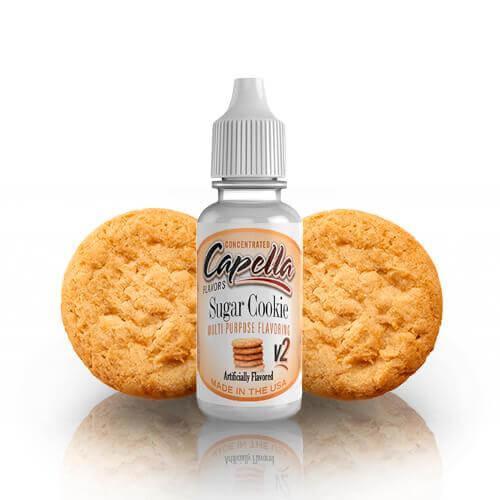 Aroma Capella Flavors Sugar Cookie V2 13ML