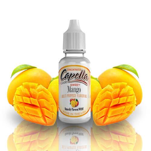 Aroma Capella Flavors Sweet Mango 13ML