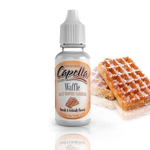 Aroma Capella Flavors Waffle 13ML