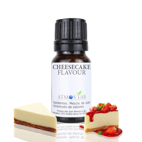 Aroma Cheese Cake - Atmos Lab