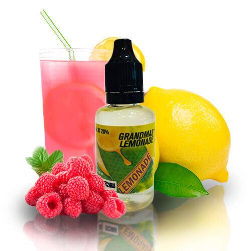 Aroma Chefs Flavours Grandmas Lemonade