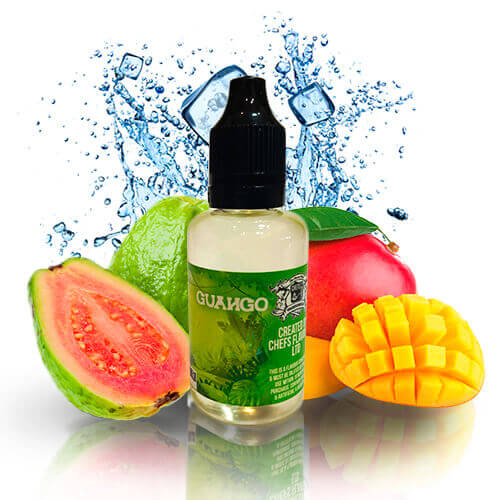 Aroma Chefs Flavours Guango