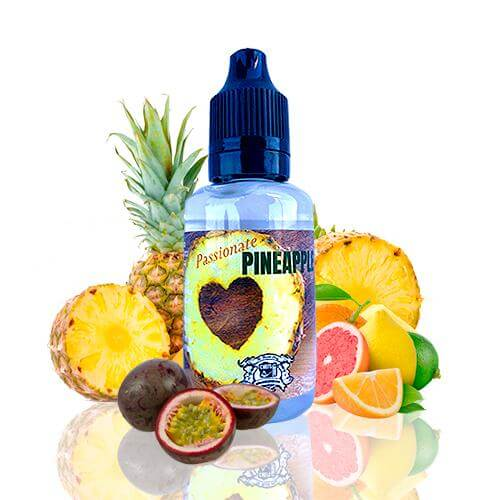 Aroma Chefs Flavours Passionate Pinneaple