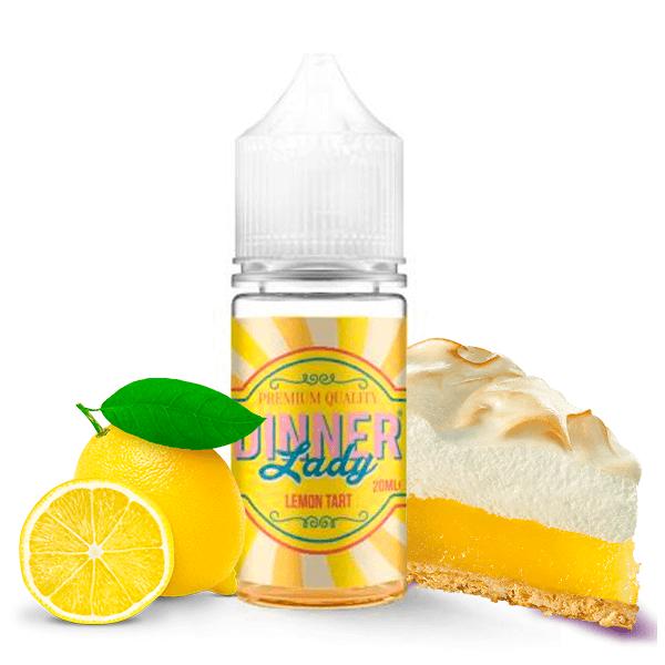 Aroma Dinner Lady Lemon Tart
