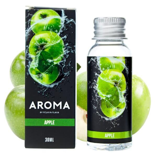 Aroma Fcukin Flava - Apple