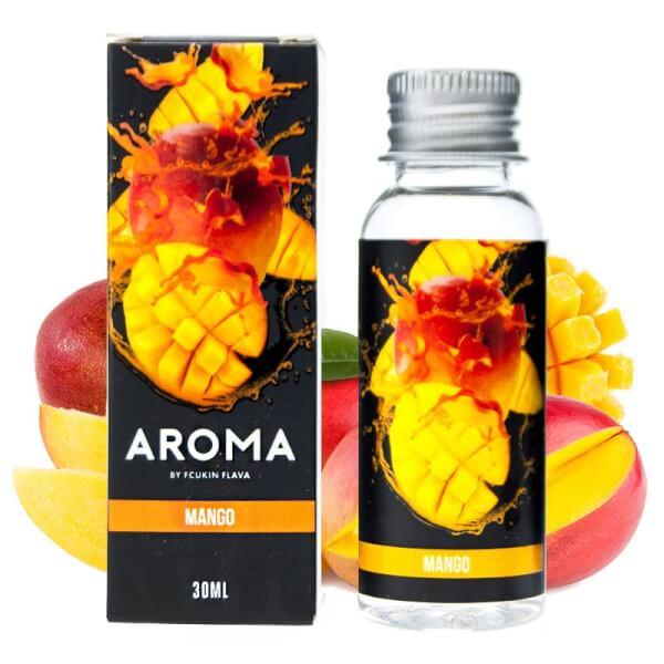 Aroma Fcukin Flava - Mango