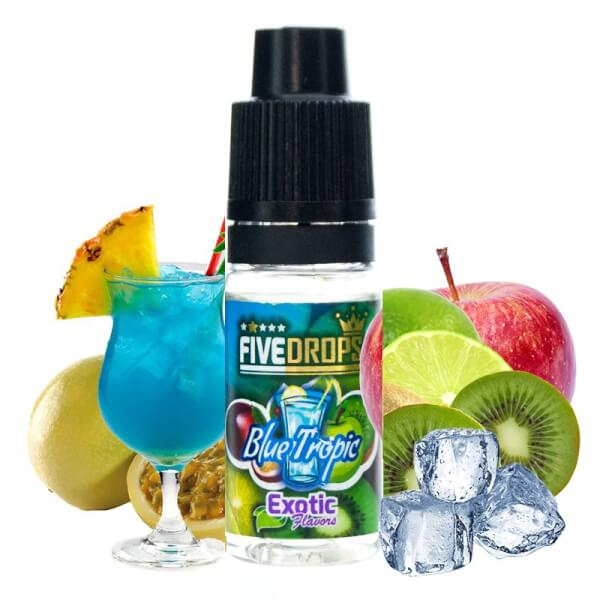 Aroma Five Drops - Blue Tropic