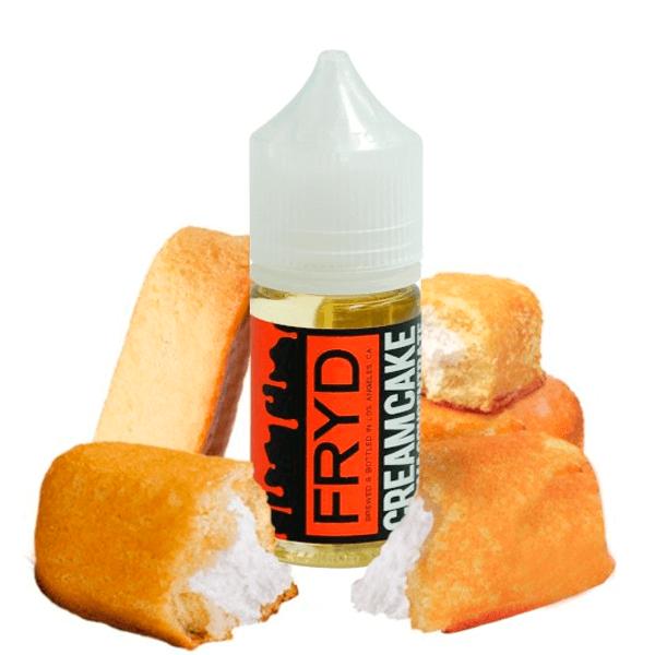Aroma Fryd Cream Cake