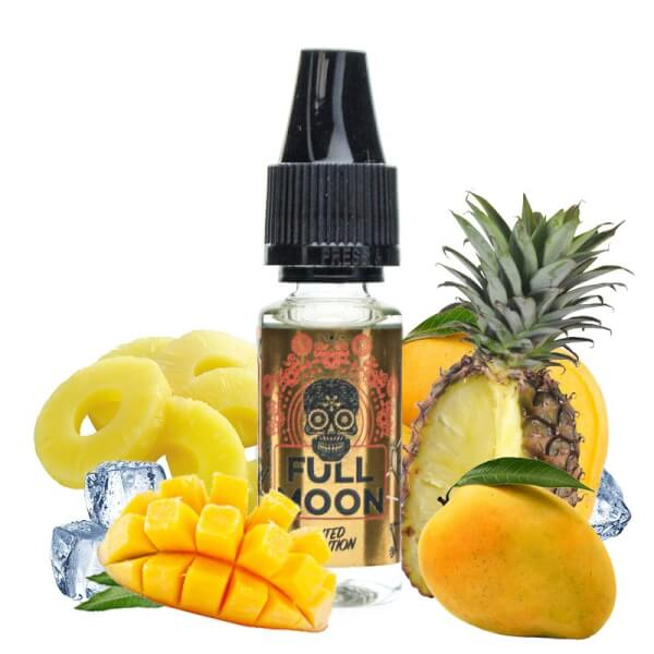 Aroma Full Moon Gold (Limited Edition) 10ml