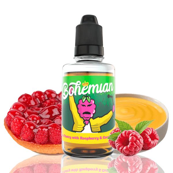 Aroma Get Baked Bohemian Raspberry 30ml