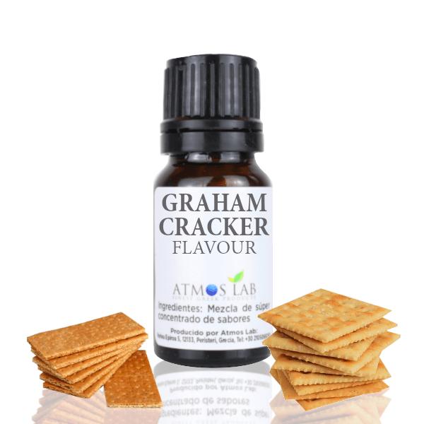 Aroma Graham Cracker - Atmos Lab