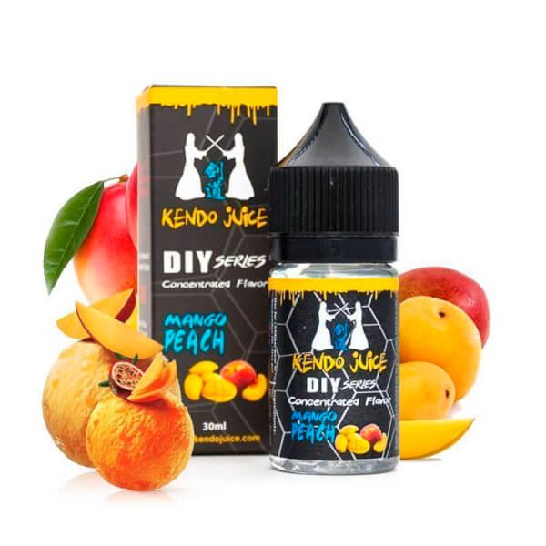 Aroma Kendo Mango Peach