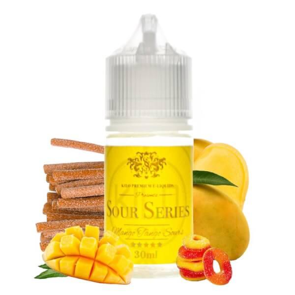 Aroma Kilo Sour Series - Mango Tango