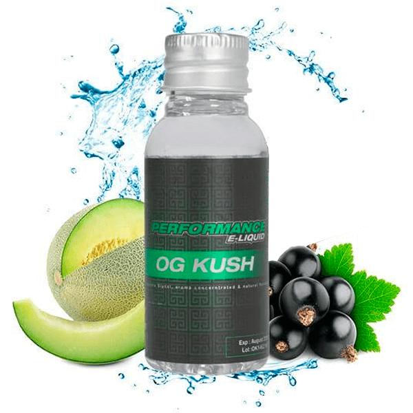 Aroma Medusa Performance OG Kush 30ml
