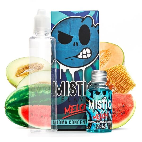 Aroma Mistiq Flava Melon