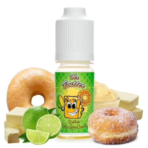 Aroma Mr. Butter Key Lime